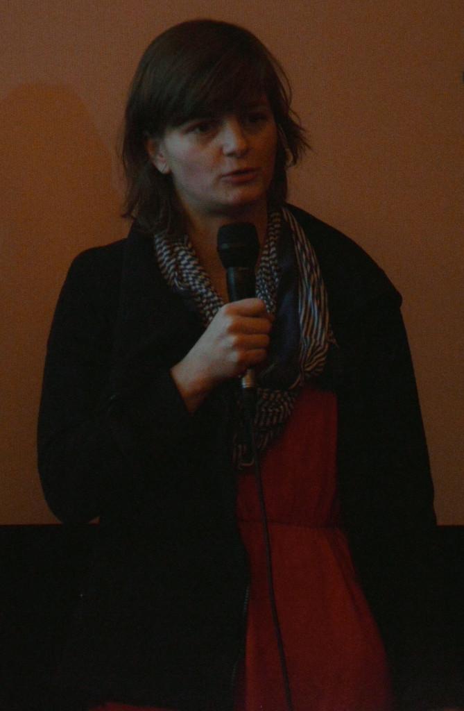 Ľudmila Horňáková