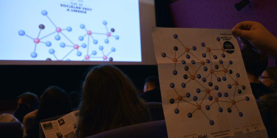 O sociálnych vedách a umení na PKN vol. 35 v Bratislave