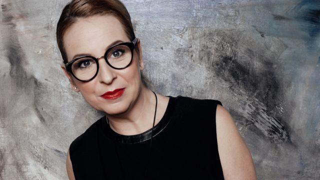 Wanda Adamik Hrycová: Presvedčiť hercov, umelcov a divadelníkov o tom, že niečo viete, trvá dlho