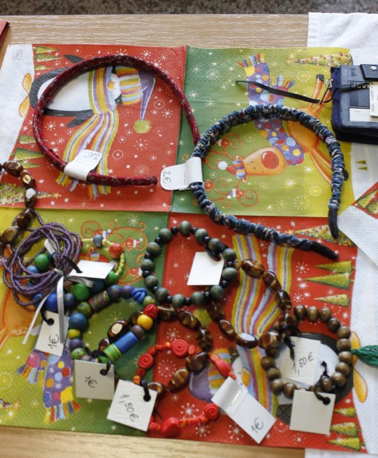 Handmade výrobky