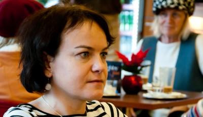 Zuzana Petková: Investigatívna žurnalistika je ako policajná práca