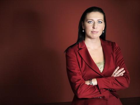 Dana Petranová