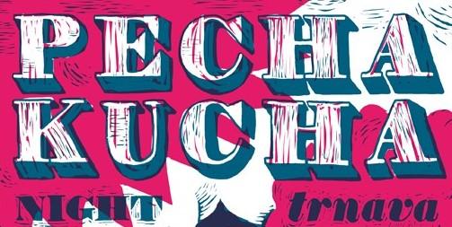 PechaKucha Night uzavrie Trienále plagátu Trnava