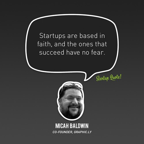 Vymýšľaj, tvor, startupuj