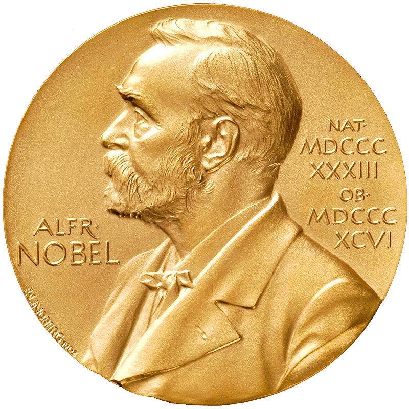 Kto dostal Nobelovu cenu v roku 2013?