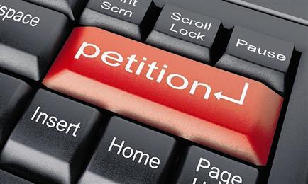 Podpisovali ste niekedy online petície? Ak áno, aké to boli? Myslíte si, že majú nejaký význam?