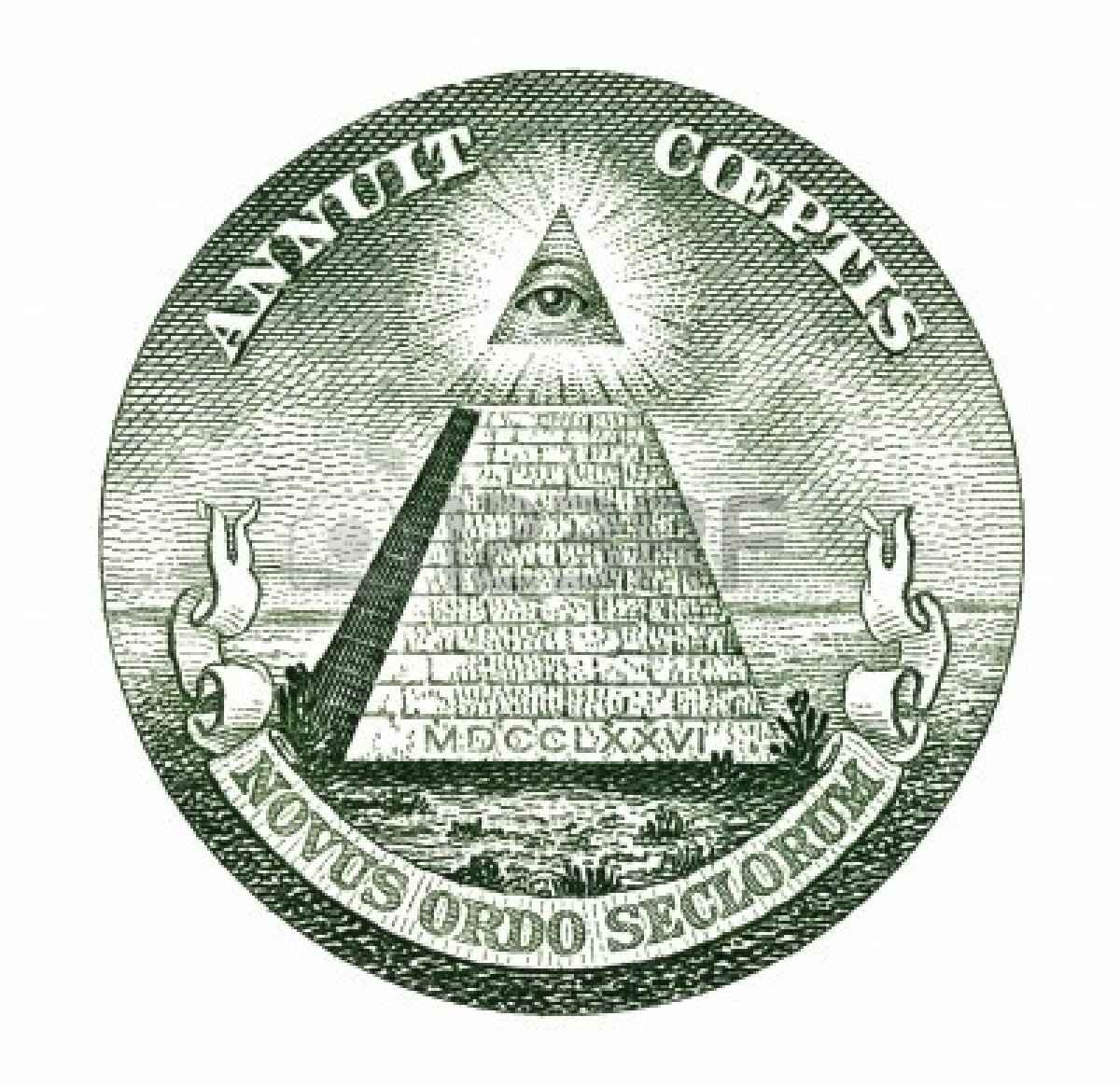 1 iluminati