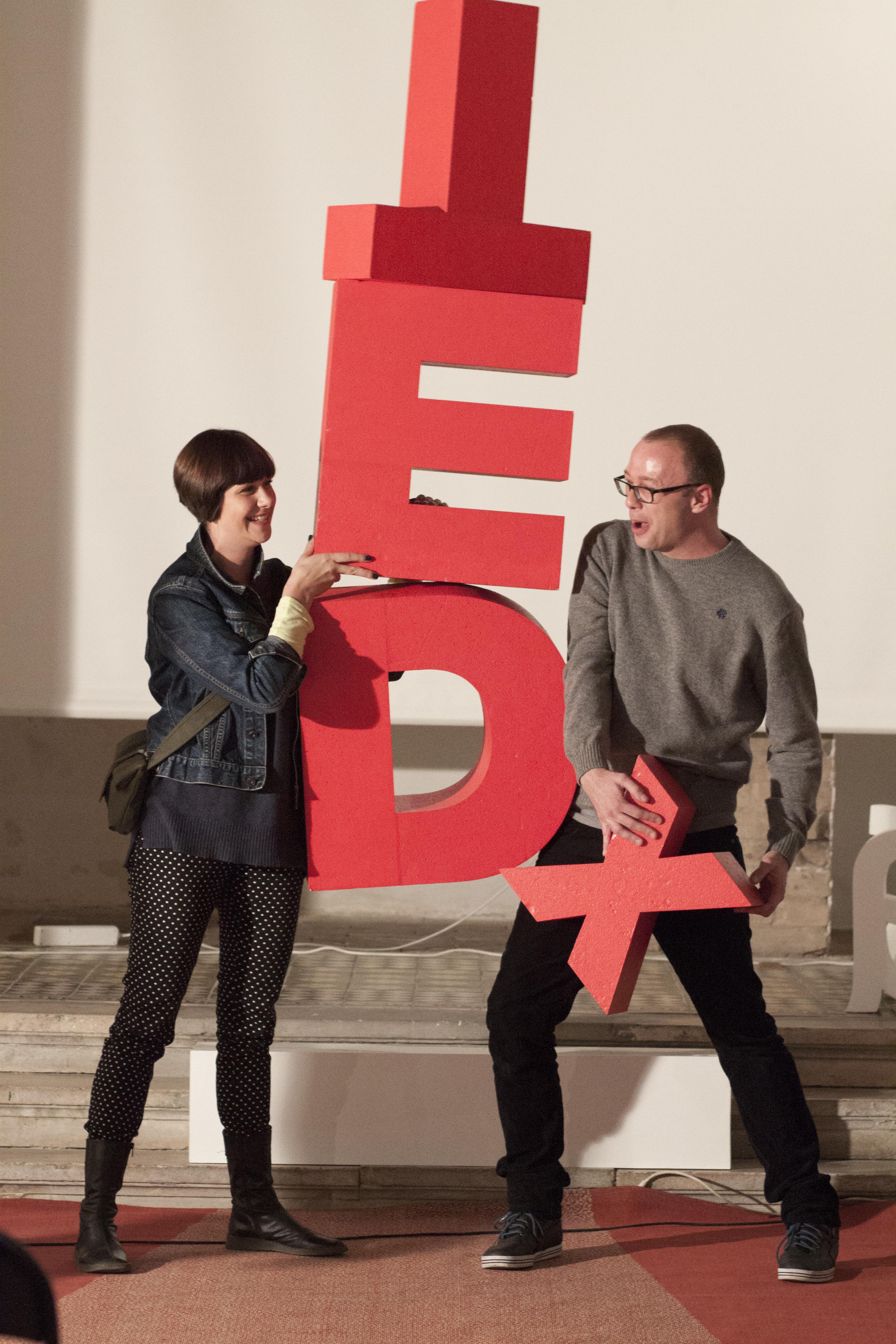 Konferencia TEDx po prvýkrát v Trnave!