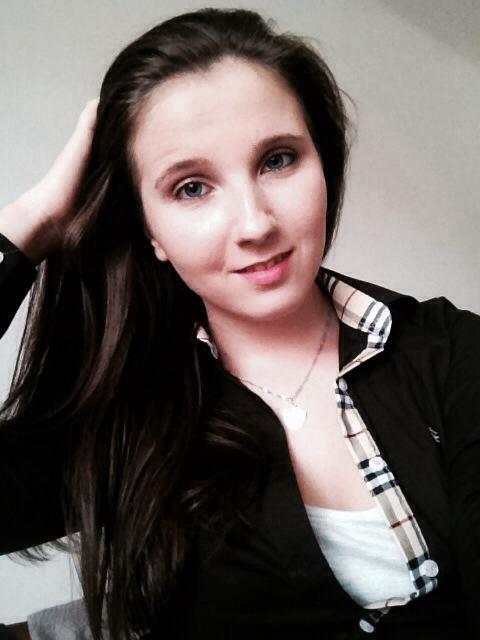 Veronika Jirsová