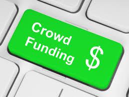 Vyriešte financovanie dokumentu pomocou crowdfundingu
