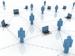 Virtuálne komunity