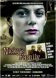 nickys family