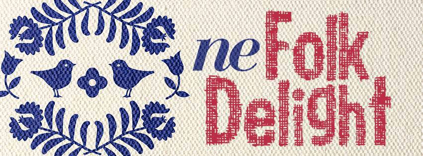 Fashion Delight vol. III: Folk neFolk