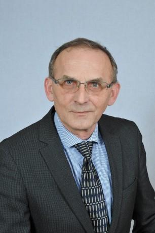 Dekan FPV Stanislav Hostin