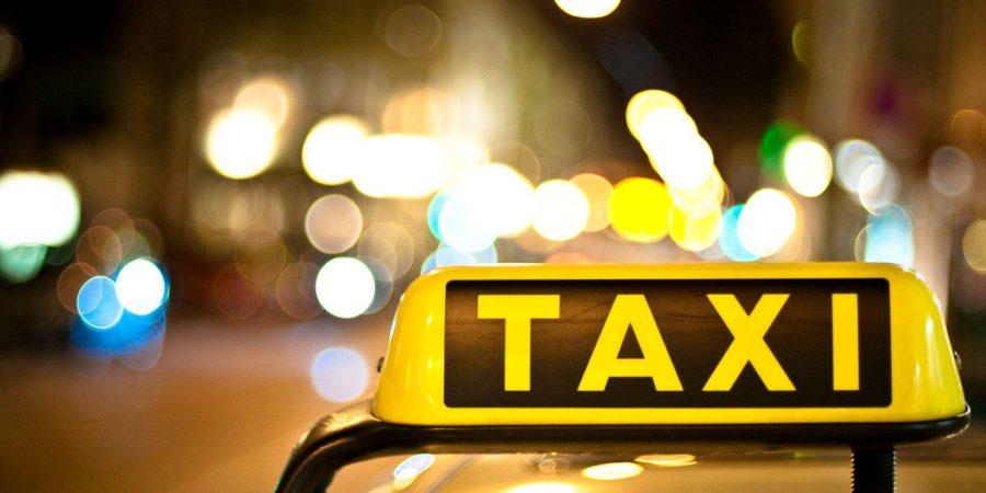 Veľký test taxíkov