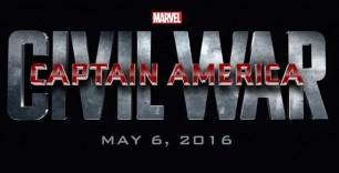 Kapitán Amerika: Občianska vojna (Captain America: Civil War)