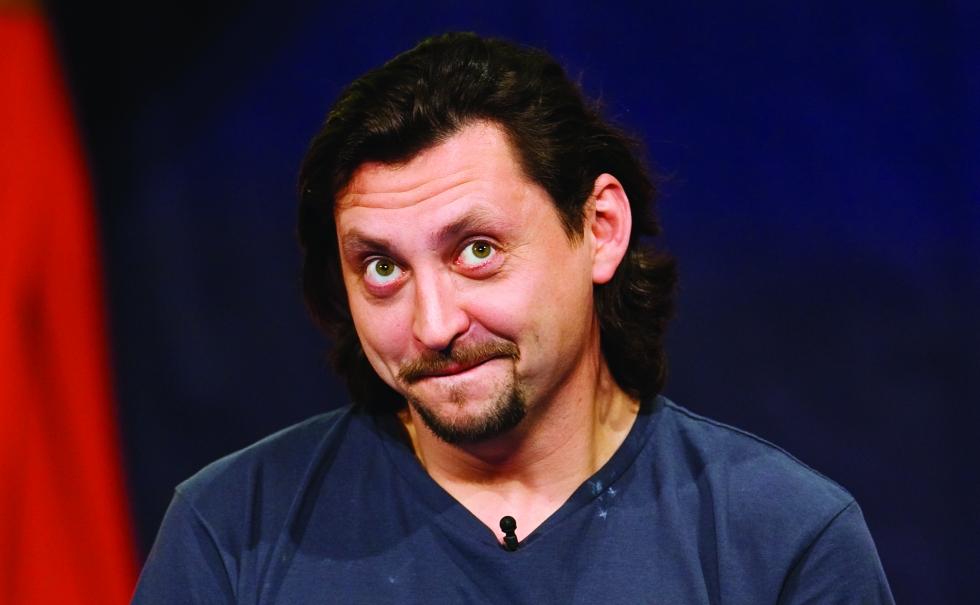 Špeciálnym hosťom predstavenia bude komik Lukáš Latinák