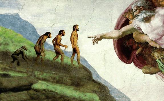 Pápežove slová Veľký tresk nespôsobili