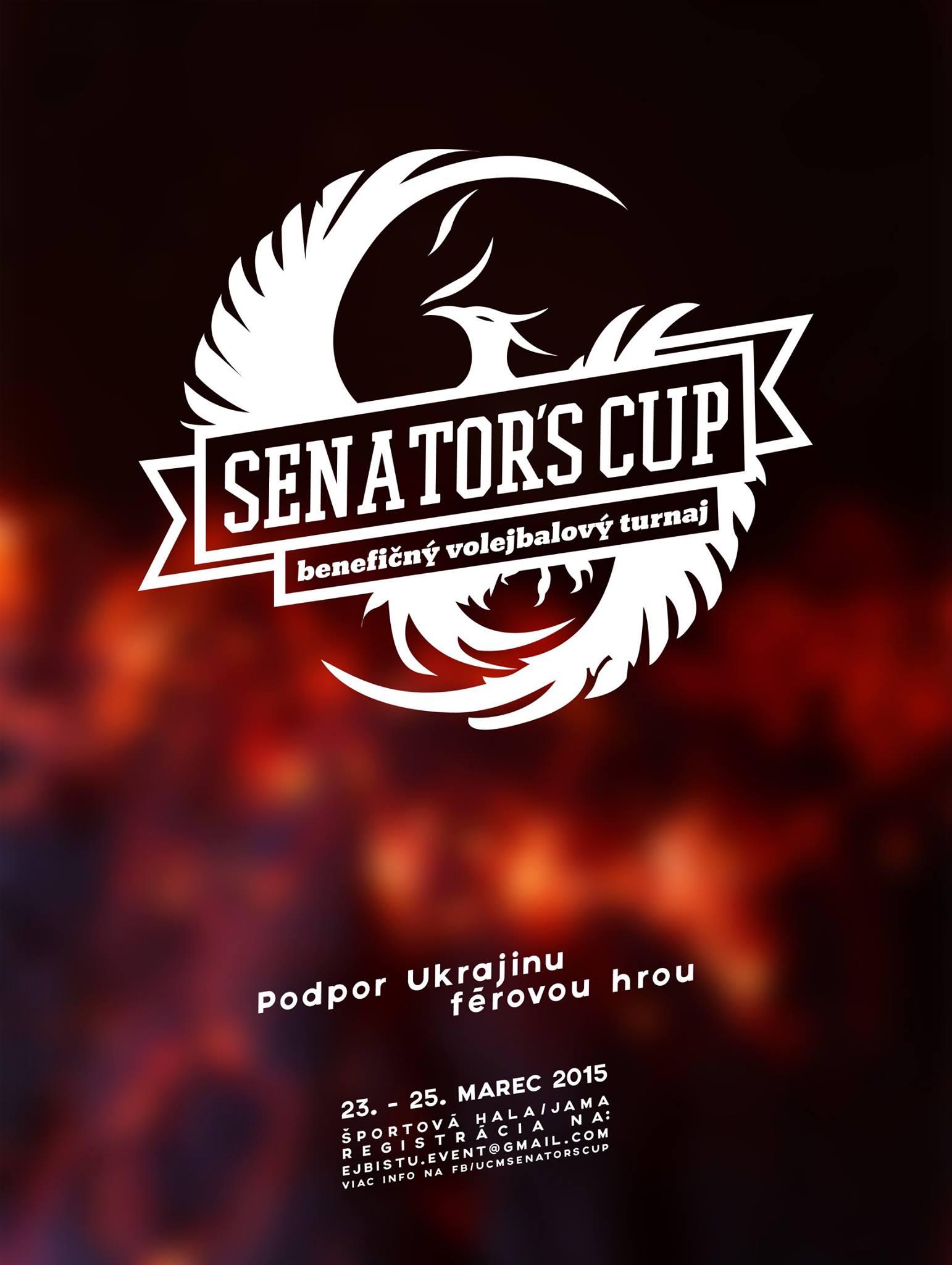7. ročník Senator's Cup