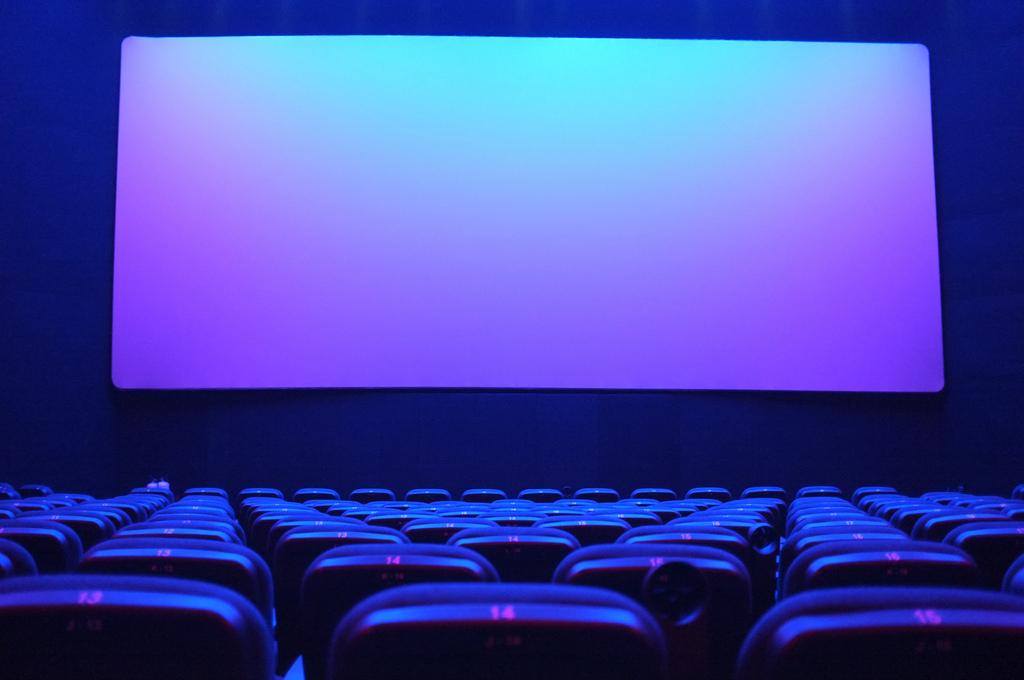 Na čo chodíme do kina?