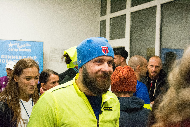Jedným z bežcov bol aj primátor Peter Bročka