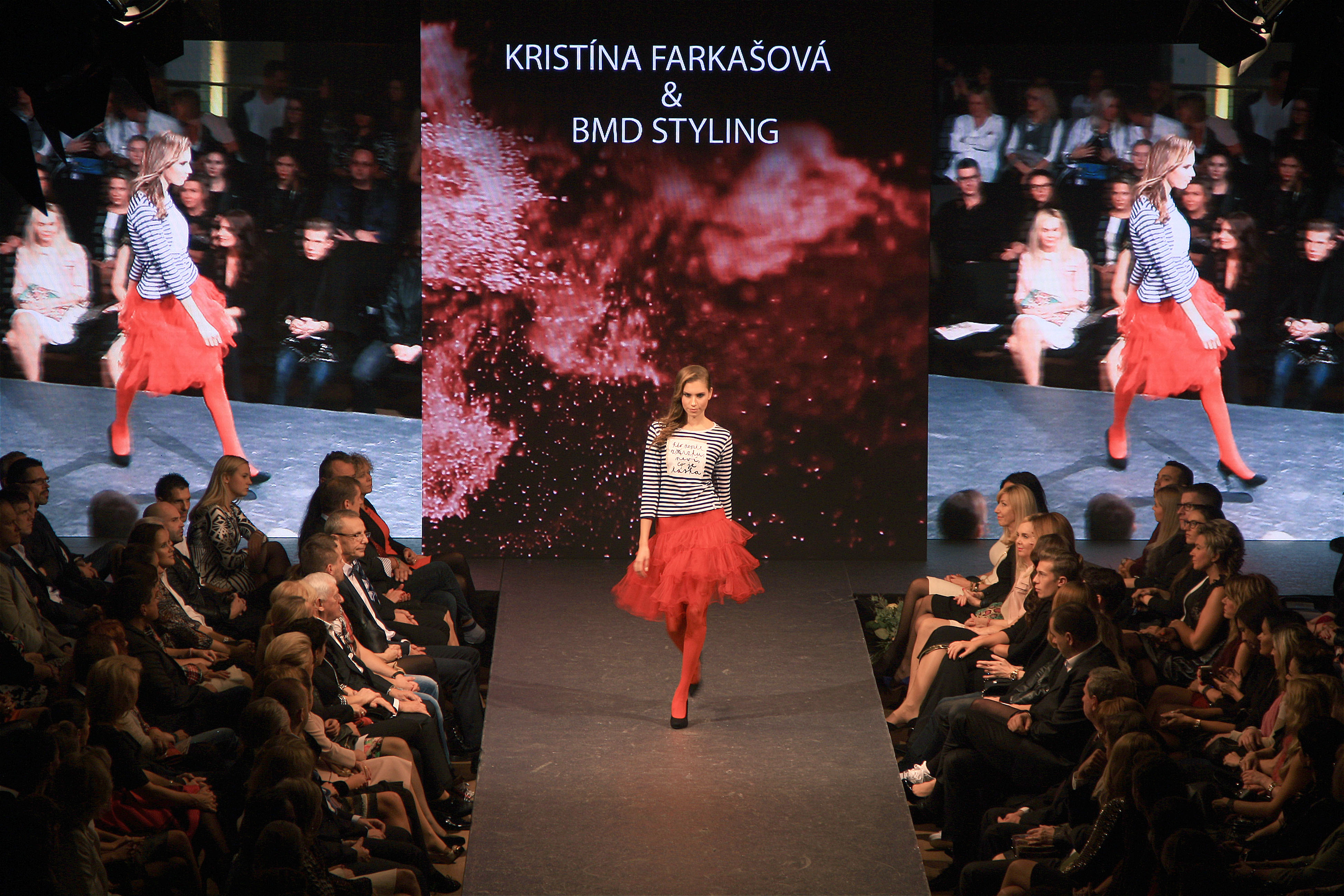 Kolekcia Kristíny Farkašovej