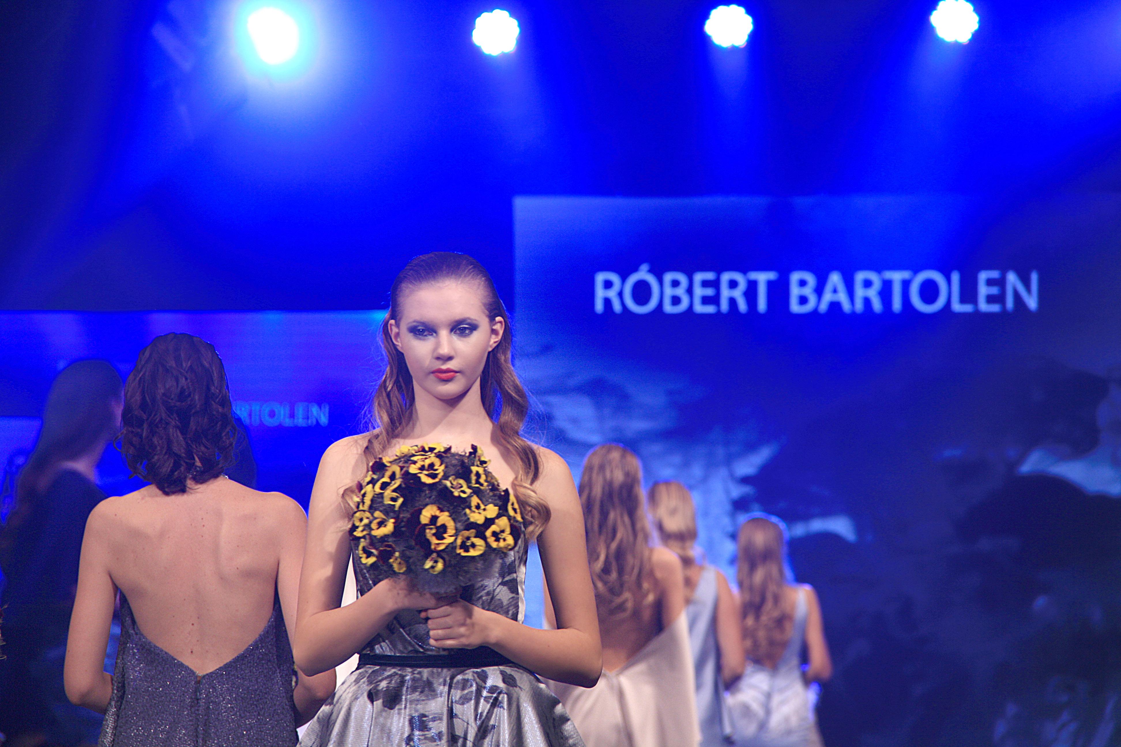 Kolekcia Róberta Bartolena