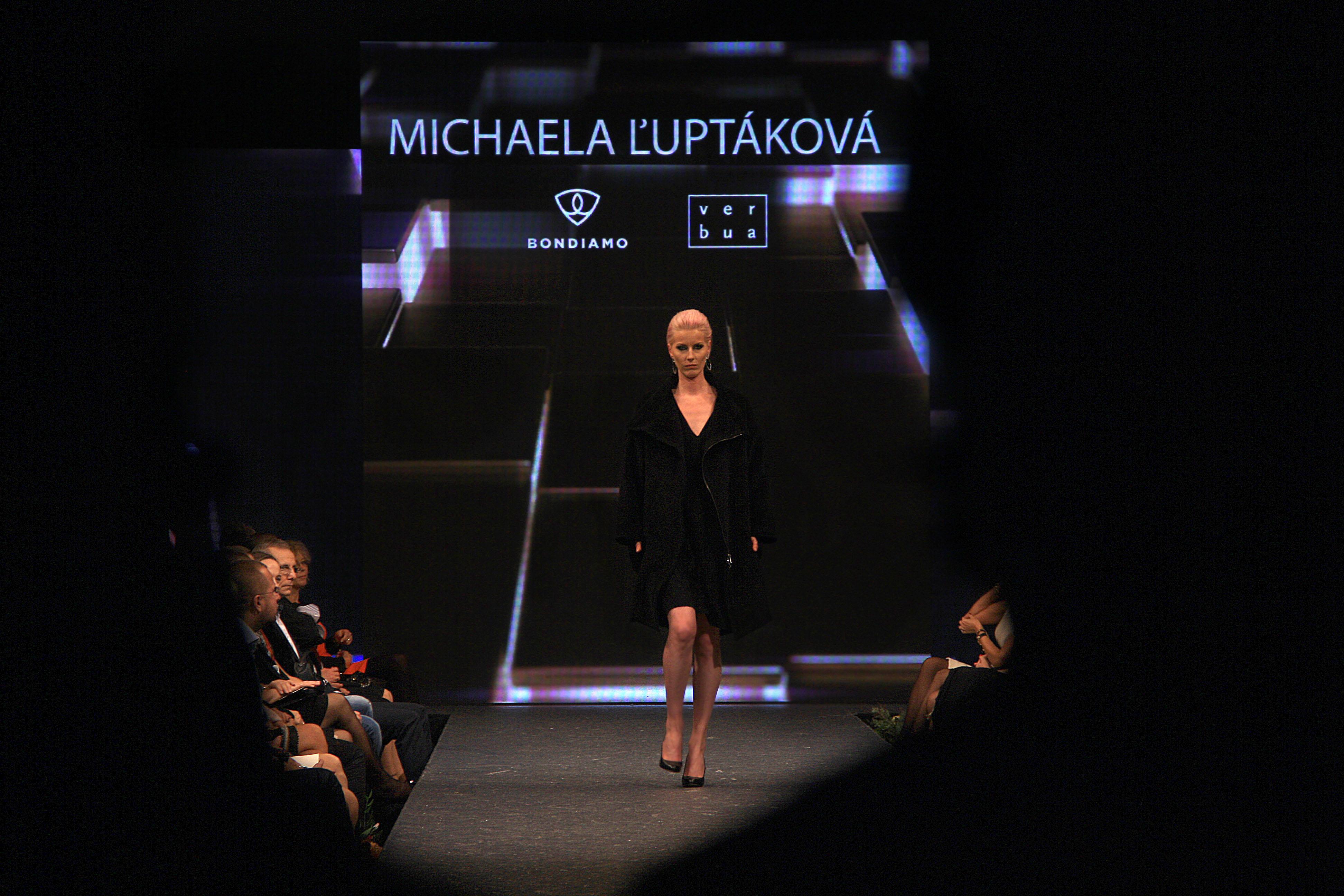 Kolekcia Michaely Ľuptákovej