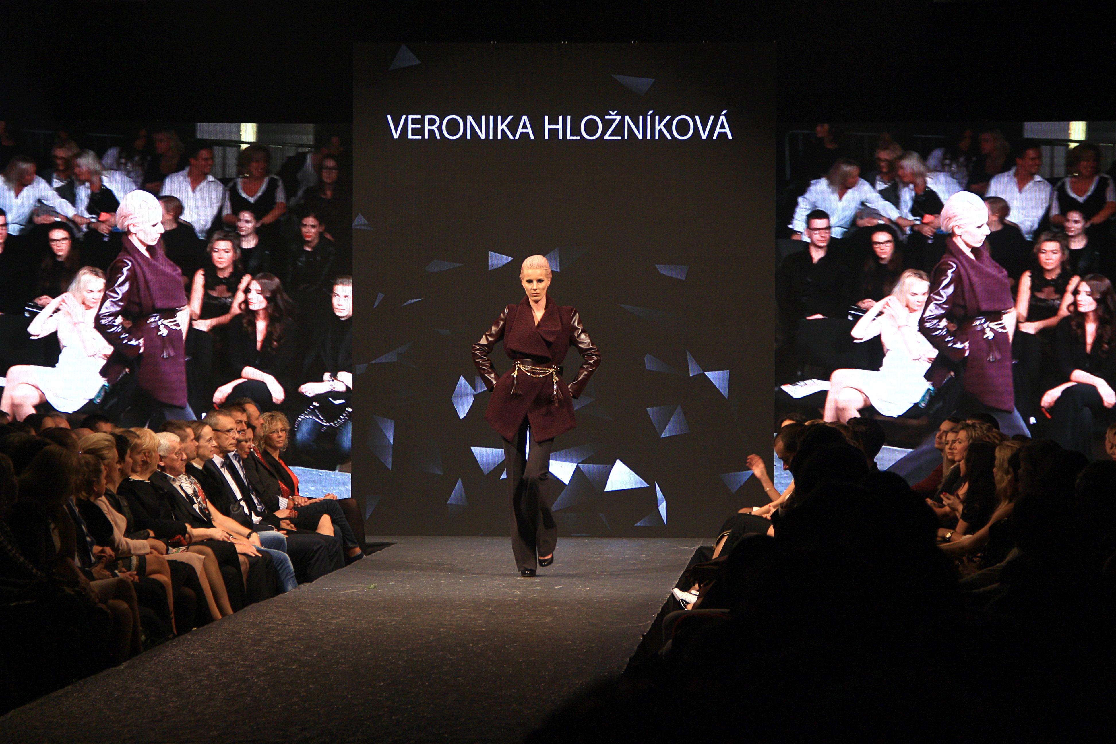 Kolekcia Veroniky Hložníkovej
