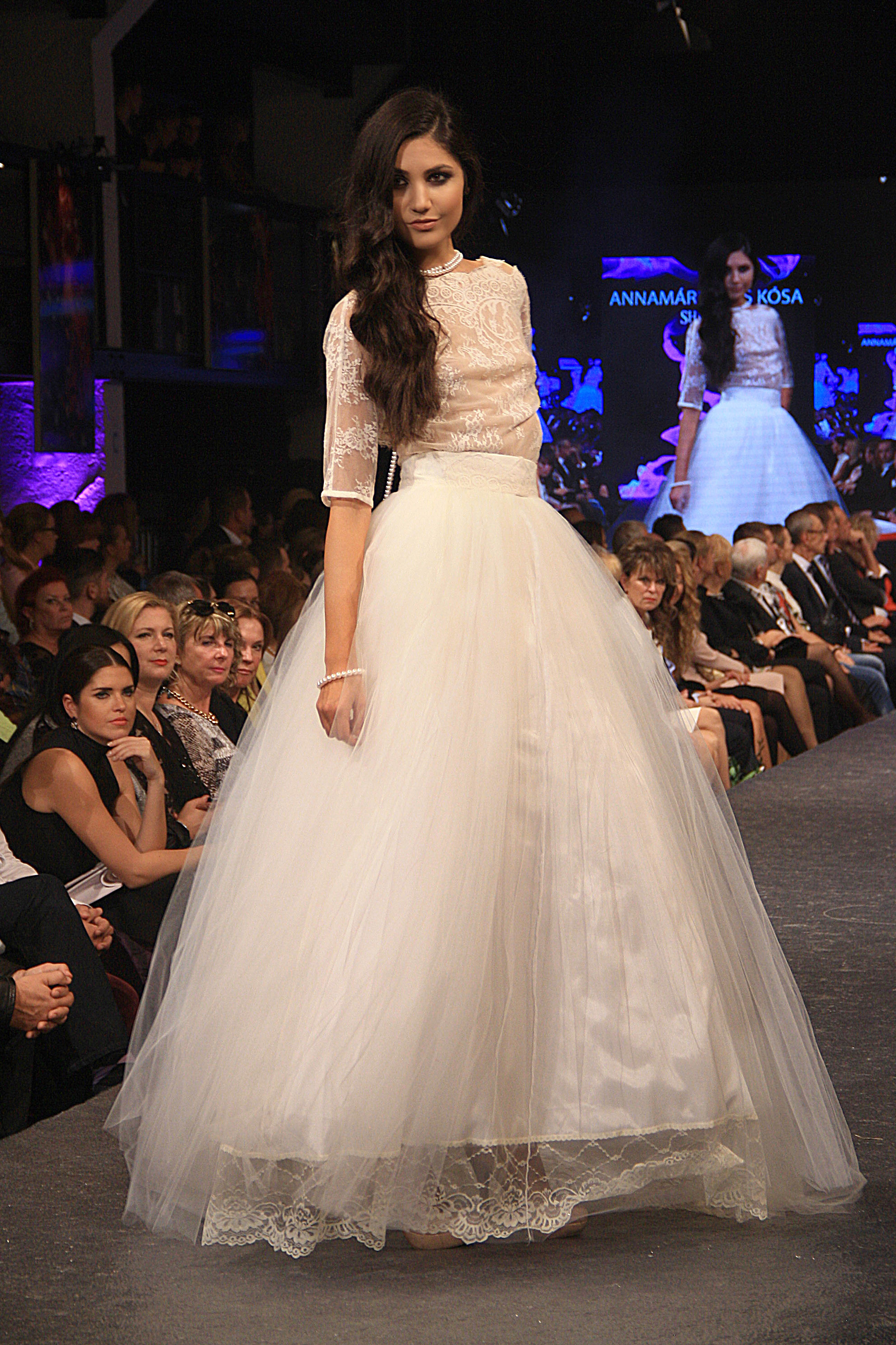 Annamária Kiss Kósa a jej kolekcia svadobných šiat