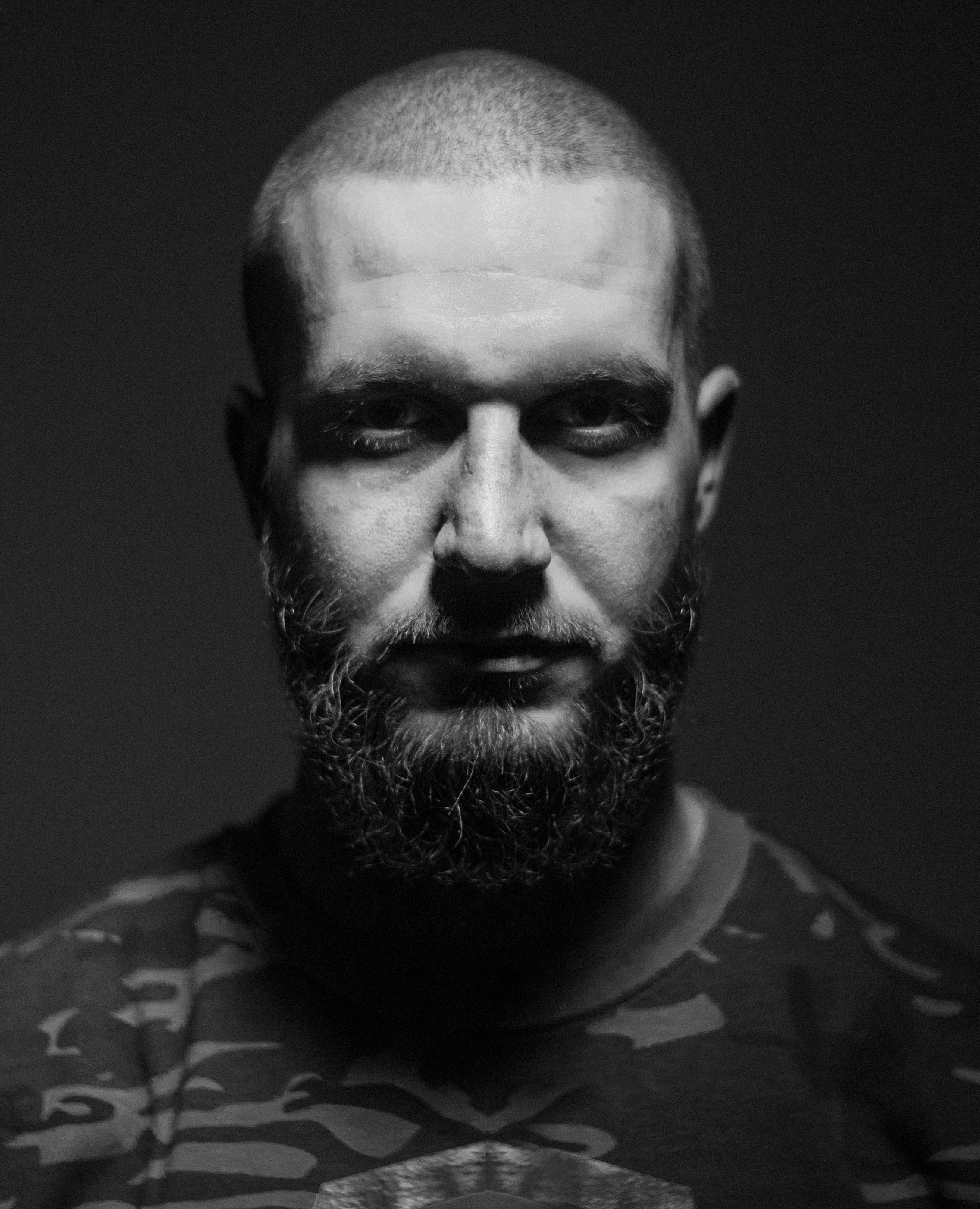 Rapper Tono Suchota: Počítaj s tým, že úspešným nebudeš hneď