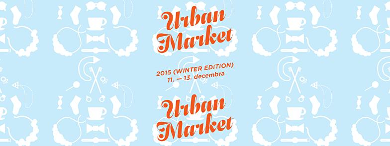 Urban Market 2015 (Winter Edition)