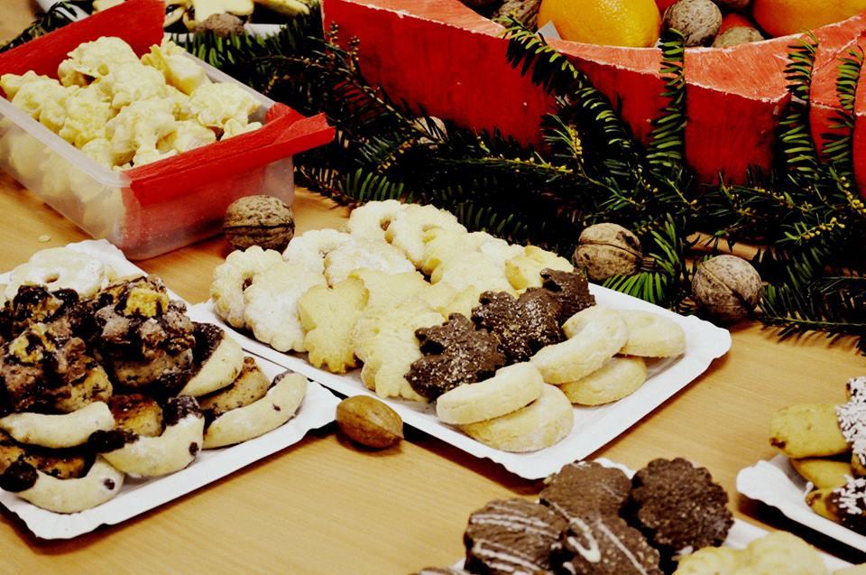 Vianoce na FMK