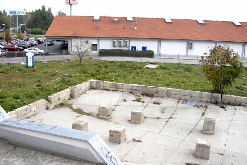 Miesto, na ktorom vyrástla aula
