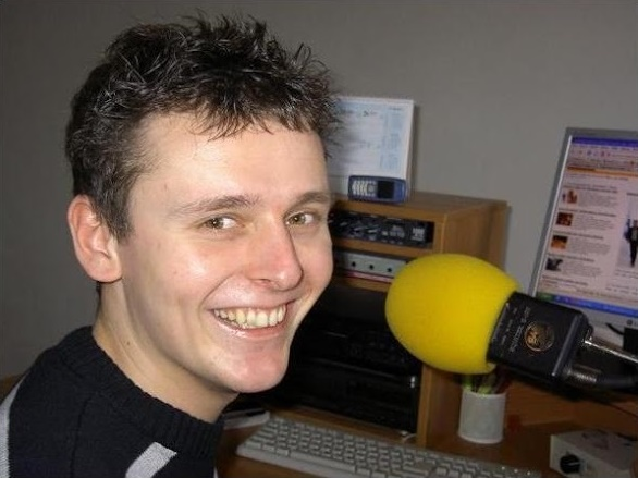 Pred 10-rokmi v rádiu HITFM