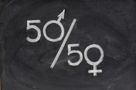 Problémy novodobého feminizmu