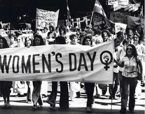 Deň žien