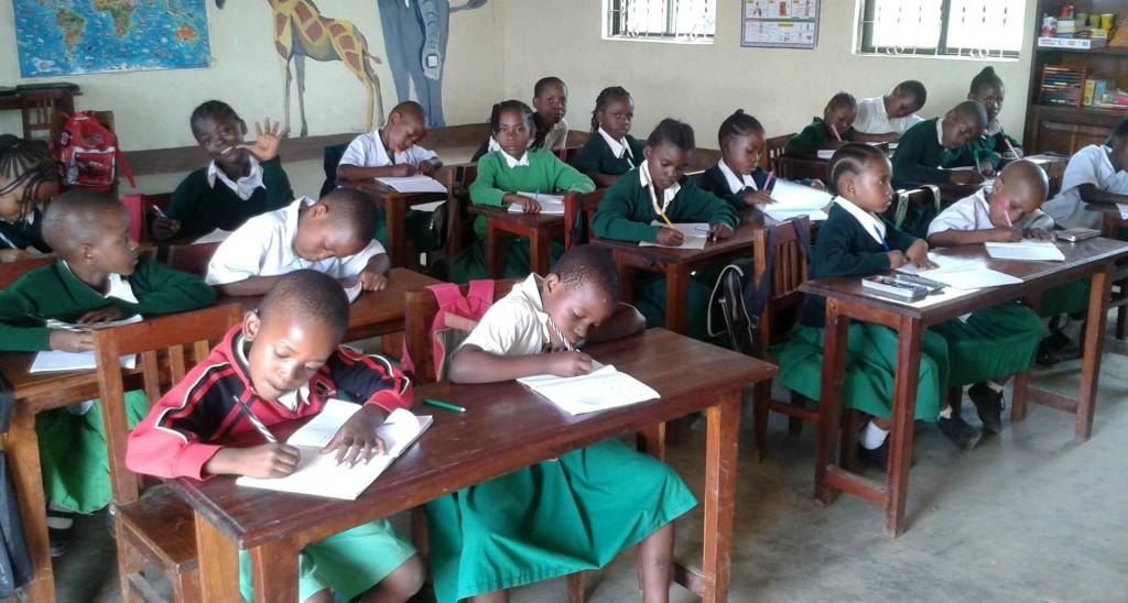 Deti ich ovoniavali, ochytávali a hodinu pred vyučovaním chodili vyklopkávať