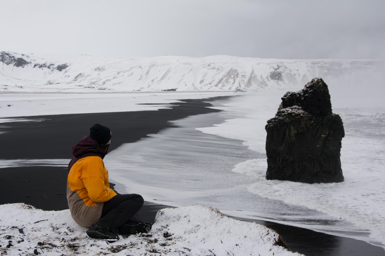 Island na vlastnej koži