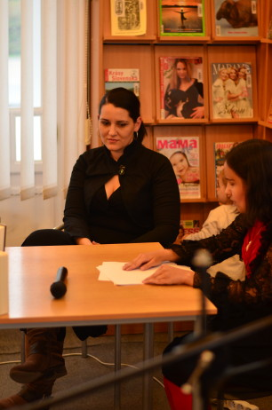 Kristína Ježovičová nemala sen stať sa spisovateľkou