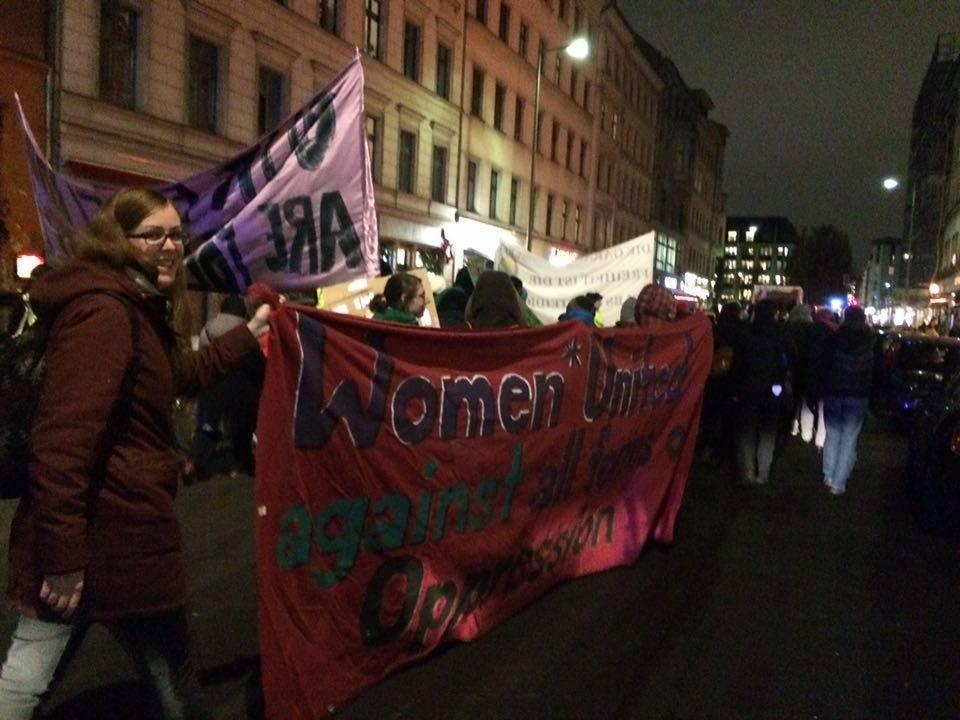 Som feministka, lebo som žena