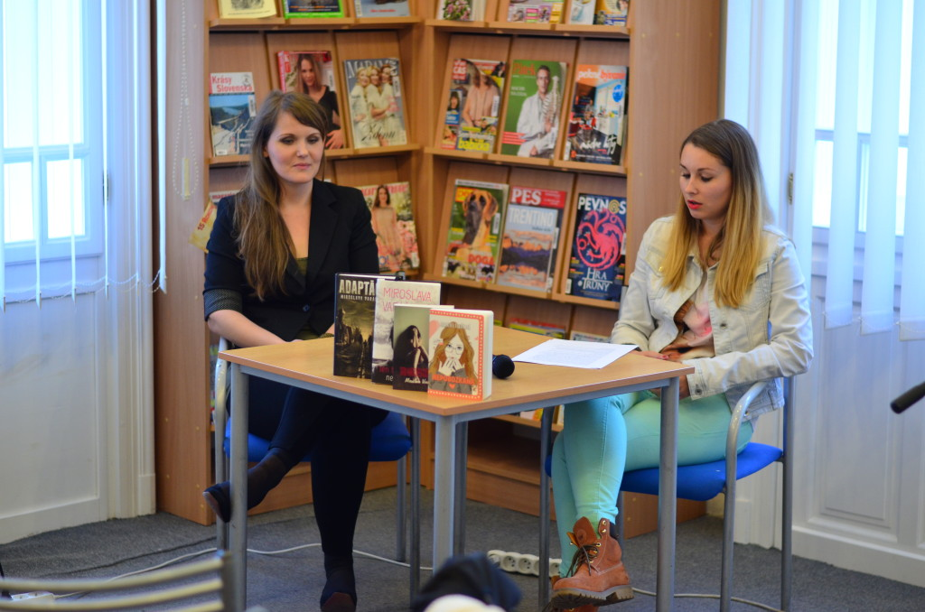 Trnavčanke Mirke Varáčkovej vyšlo už 11 kníh