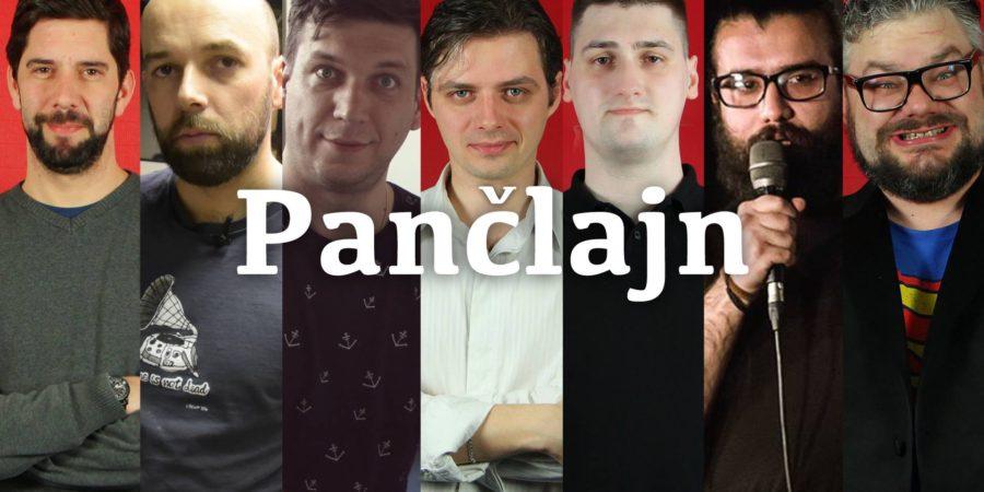 Pohľad na júnový Pančlajn