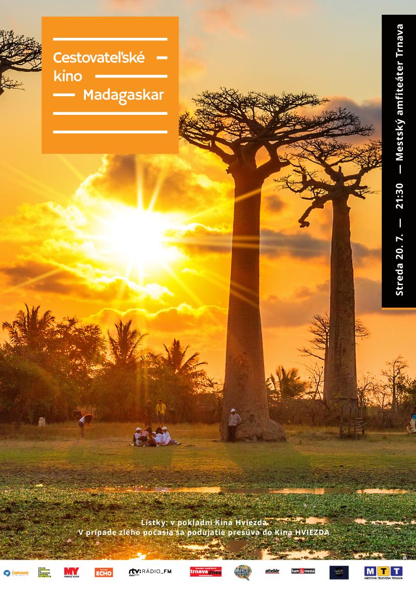 Ryža-hovädzie-rum alebo na návšteve na Madagaskare