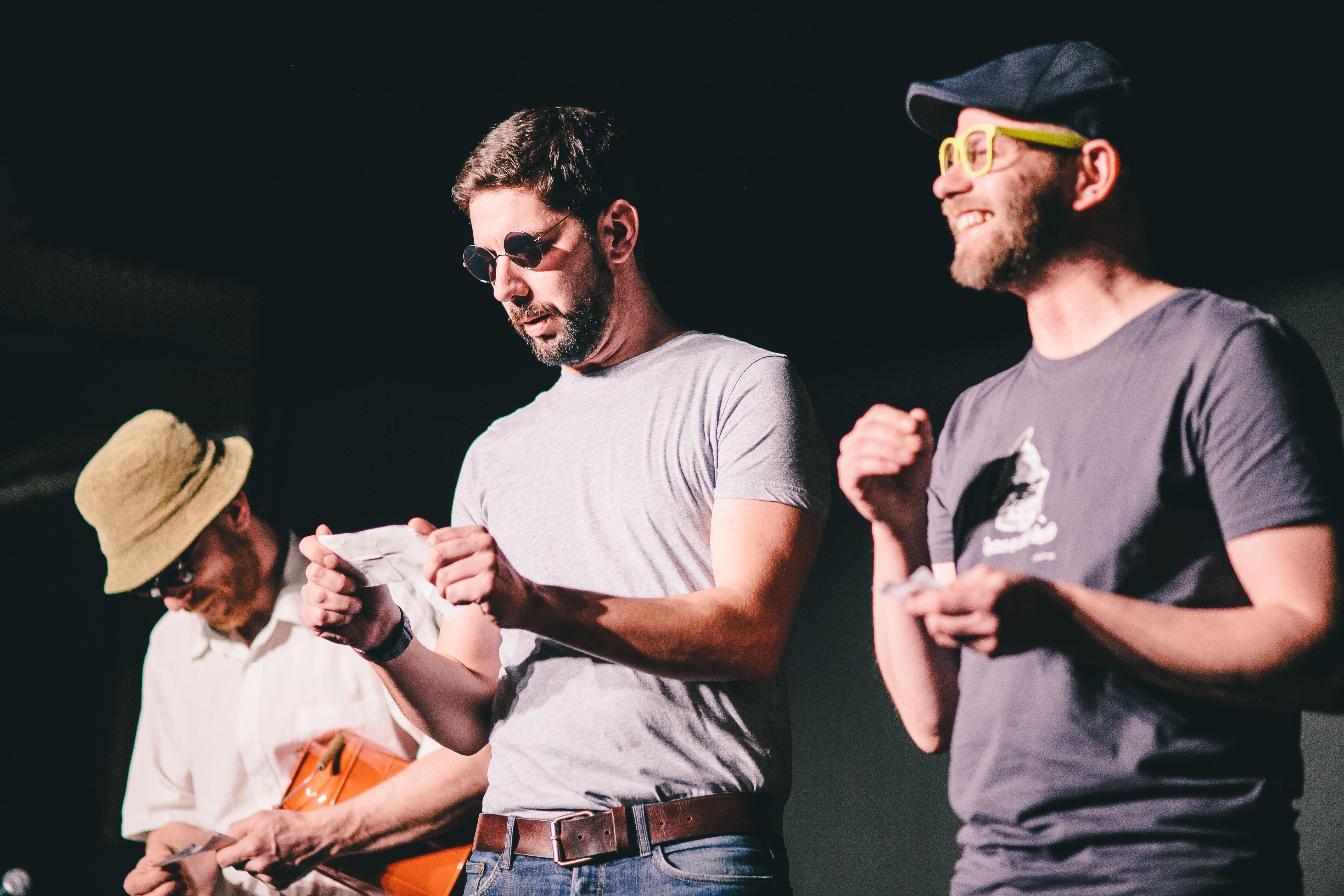 Po letnej prestávke sa Tri Tvorivé Tvory vracajú do Trnavy