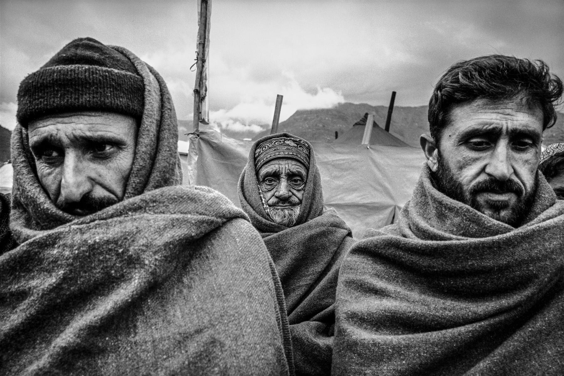 Andrej Bán: Myslím si, že úloha fotografov sa nikdy nestratí