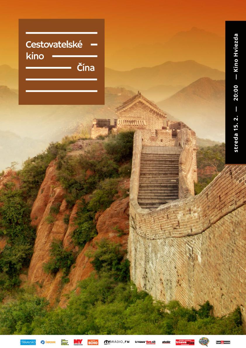 V Číne sa dá cestovať roky a neuvidieť všetko