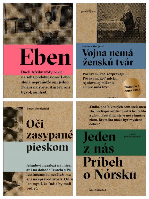 Filip Ostrowski z vydavateľstva Absynt: V Poľsku má reportážna literatúra dlhoročnú tradíciu