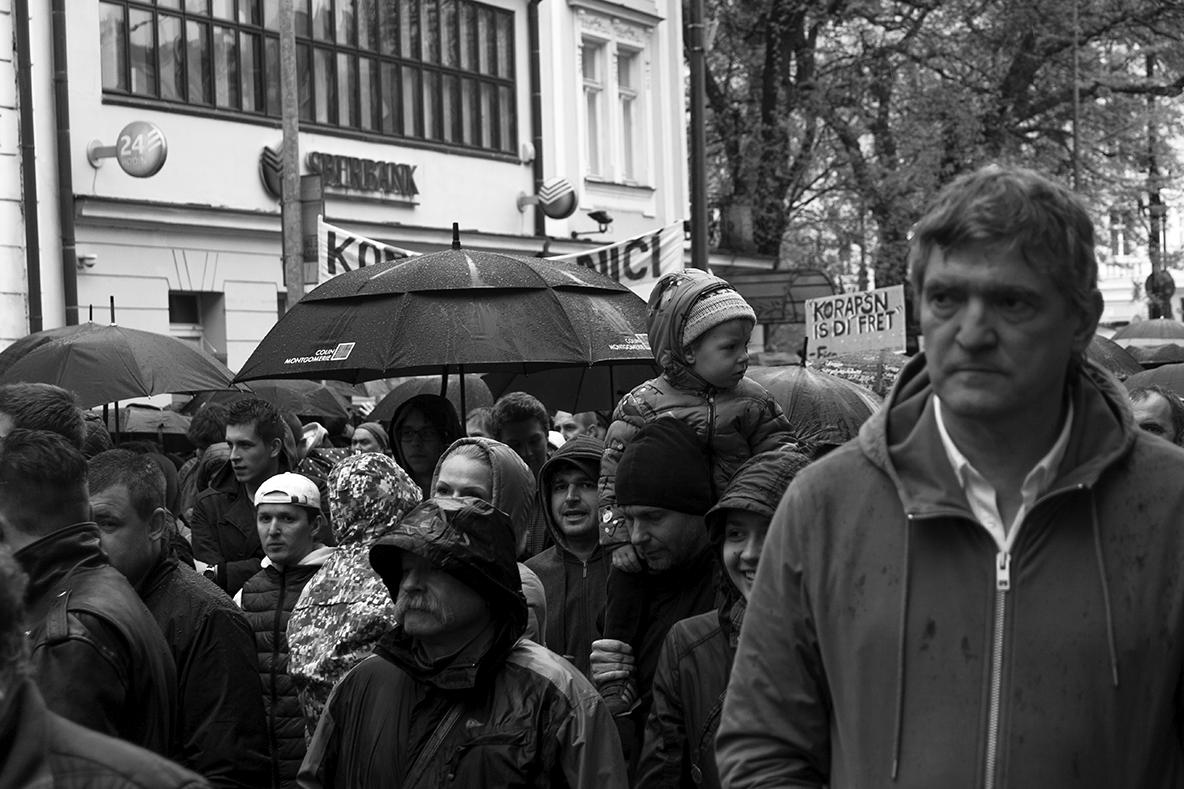 V dave sa objavil aj šéfredaktor týždňa Štefan_Hríb.