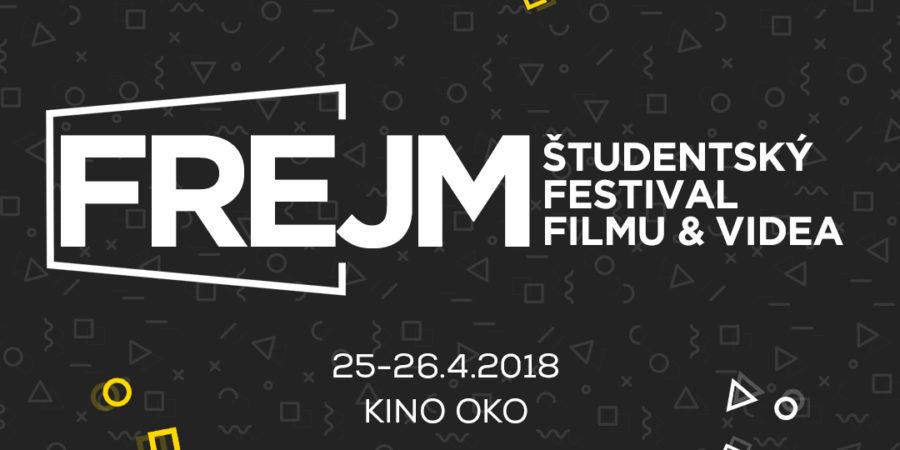 Festival FREJM je späť
